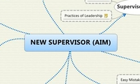 NEW SUPERVISOR (AIM)