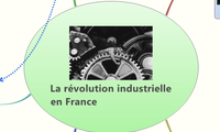 La révolution industrielle