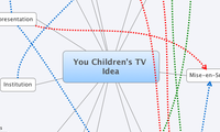 You Children's TV Idea