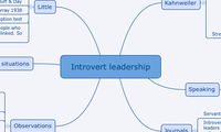 Introvert leadership