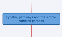 Cynefin, pathways and the simple complex paradox