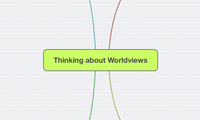 Thinking about Worldviews