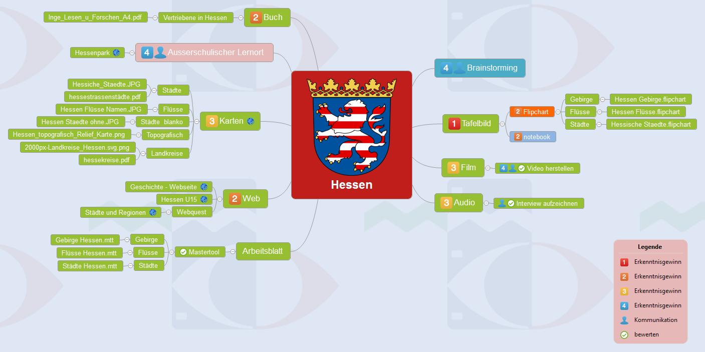 Online Hessen