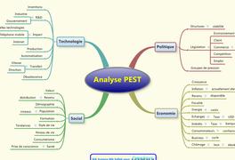 Analyse PEST