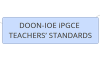 DOON-IOE iPGCE TEACHERS' STANDARDS