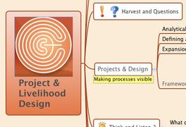 Project & Livelihood Design