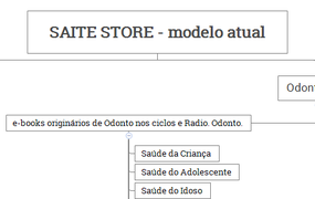 SAITE STORE - modelo atual
