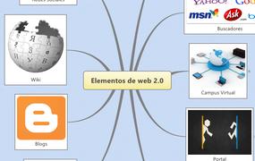 Elementos de web 2.0